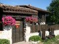 """Къща за гости Калина - """"Къща с дам"""" село Бръшлян"""