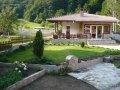 Tswetanovi dvori Villa
