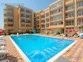 Луксозни апартаменти - Камелия гардън - Сл. бряг