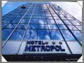 Хотел Метропол