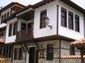 Хотел Александрови Къщи