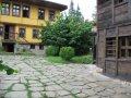 Хаджи Иванчова къща