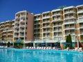 Хотел СИРЕНА на брега на морето-Слънчев бряг