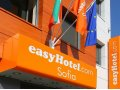 easyHotel Sofia - LOW COST - CHEAP BUDGET HOTEL
